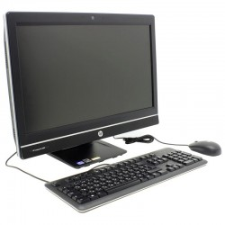 HP Compaq Pro 6300 All-in-One Business PC Intel® Core™ i3-3220 3.3GHz 4GB 250GB DVD-RW Wi-Fi 22 inch