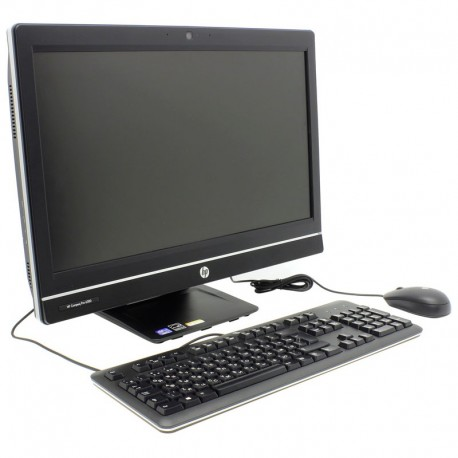 HP Compaq Pro 6300 All-in-One Business PC Intel® Core™ i3-3220 3.3GHz 4GB 250GB DVD-RW 22 inch