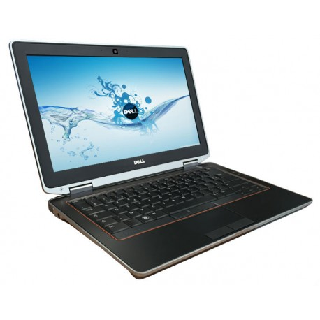 DELL E6320 Intel Core i7 2620M 4GB 256GB SSD Windows7 PRO