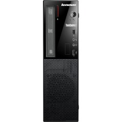 Lenovo ThinkCentre Edge 72 SFF Intel® Core™ i3-3220 3.30GHz Ivy Bridge 4GB 500GB DVD-RW