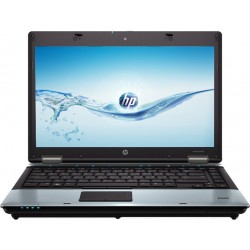 HP 6450b Intel® Core™ i5 M520 4GB 250GB DVD-RW 14.1 inch