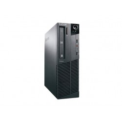 LENOVO M81 Intel® Core™ i3 4GB 250GB DVD-RW
