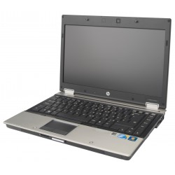 HP 8440P Intel® Core™ i7 M620 4GB 320GB DVD-RW 14.1 inch