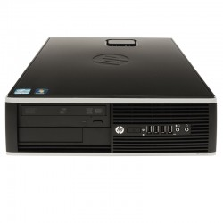 HP 8300 Intel® Core™ i7 16GB 256GB SSD DVD-RW