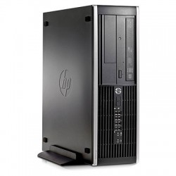 HP 6200 Pro Intel® Core™ i3-2100 3.1GHz 4GB 250GB DVD-RW