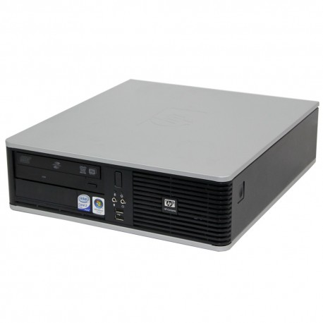 HP 7900 Intel® Core™2 Duo E7400 2GB 320GB DVD-RW