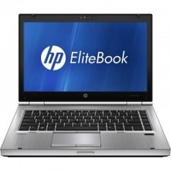 HP 8470p Intel Core i5 3320M 4GB 320 GB DVD-RW 14 inch