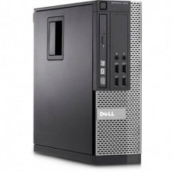 Dell OptiPlex™ 7010 Intel® Core™ i5-3470 3.2GHz 4GB 250GB DVD-RW