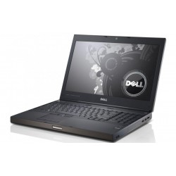 Dell M4600 Intel® Core™ i7 2820QM 8GB 256GB SSD nVIDIA Quadro 1000M 15.6 inch FHD Windows 10 Pro