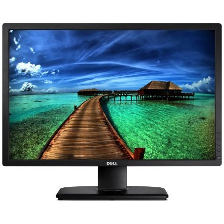 Dell Professional P2312HB 24 inch LED Full HD