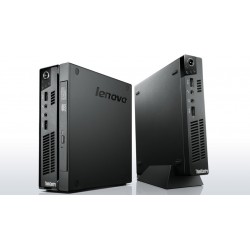 Lenovo M72 Intel® Core™ i3-2120 3.3GHz 4GB 250GB DVD-RW