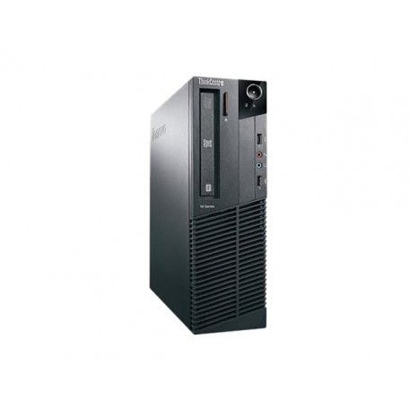 LENOVO M81 Intel Core i5 4GB 500GB DVD-RW