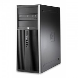 HP 8000 Elite Intel® Core™2 Duo E8400 2GB 250GB DVD-RW
