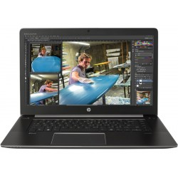 HP ZBOOK 15 Intel® Core™ i7 4600M 16GB 256GB SSD DVD-RW QUADRO K 1000M 15.6 inch