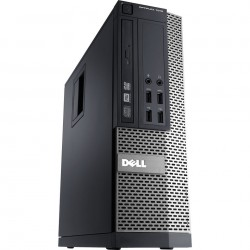 Dell OptiPlex™ 7010 Intel® Core™ i7-3770 3.4GHz 8GB 320GB ATI RADEON HD7470 DVD-RW