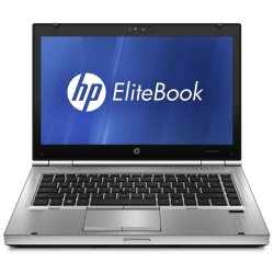 HP 8460b Intel® Core™ i5 2520M 4GB 320GB DVD-RW 14.1 inch