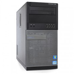 Dell OptiPlex™ 790 Intel® Core™ i5-2400 3.1GHz 4GB 250GB DVD-RW