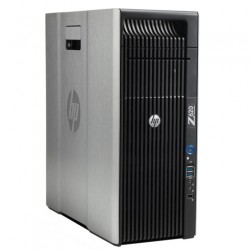 HP Z620 Intel® HexaCore Xeon® E5- 2620 16GB 1TB DVD-RW NVIDIA®