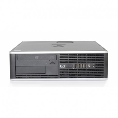 HP 8000 Elite Intel Core2Duo E8400 2GB 320GB DVD-RW