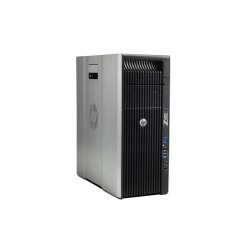 HP Z620 Intel® Xeon® E5-1620 8GB 500GB DVD-RW