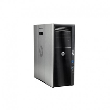 HP Z420 Intel® Xeon® E5-1620 8GB 500GB DVD-RW