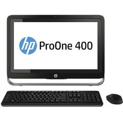 All-In-One PC 21.5 inch HP 400 G1 Intel® Core™ i5-4570T 4GB 1TB DVD-RW