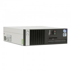 FUJITSU C5720 cu procesor Intel® Core™2 Duo E6550 2GB 160GB DVD