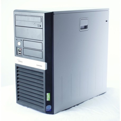 FUJITSU P5720 Intel® Core™2 Duo E7200 2GB 160GB DVD