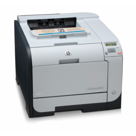HP Color LaserJet CP2025