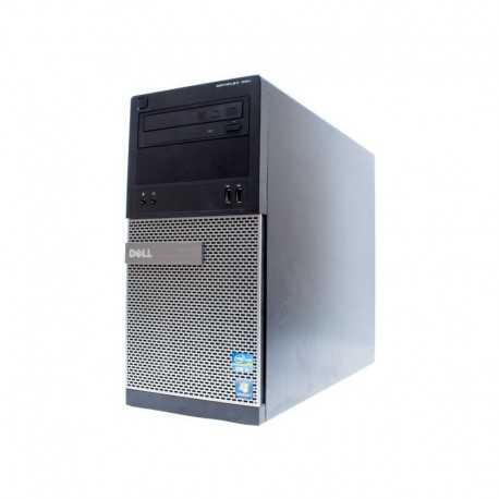Dell OptiPlex™ 390 Intel® Core™ i5 4GB 500GB DVD-RW